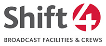 Shift 4 Ltd Logo