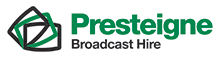 Presteigne Broadcast Hire Ltd Logo