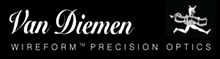 Van Diemen Optics (Film & Digital Lenses) Logo