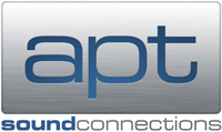 Audio Processing Technology (APT) Logo