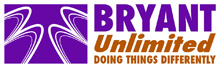 Bryant Unlimited Logo