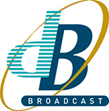 dB Broadcast Ltd Logo