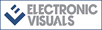 Electronic Visuals Ltd Logo
