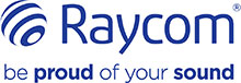 Raycom Ltd. - Professional Wireless Systems for Film, TV and Broadcast Logo