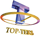 Top-Teks Broadcast equipment Sales Logo