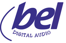 Bel (Digital Audio) Ltd Logo