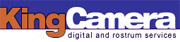 King Camera Services Logo
