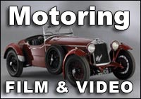Motoring Film & Video Logo