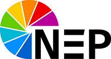 NEP Connect - Broadcast Satellite Uplinks Logo