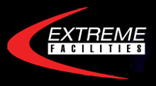 Extreme Facilities Aerial filming drones Logo
