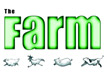 Farm Post Production Logo