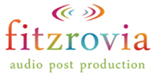 Fitzrovia Post Ltd Logo