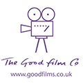 Good Film Company (Production services company) Logo