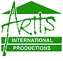 Artts International Productions Logo