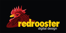 Redrooster Digital Design Logo