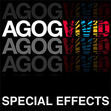 Agog Special Effects Ltd Logo