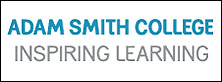 Adam Smith College Logo
