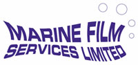 Marine Film Services Logo