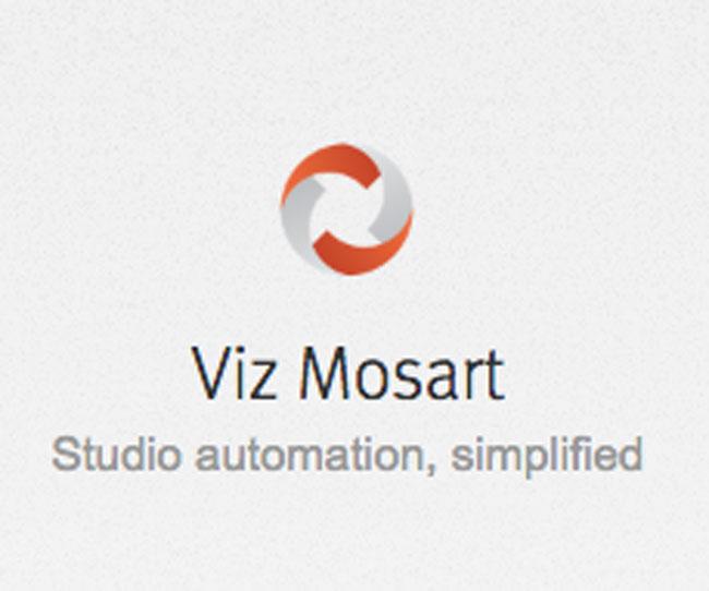 NewTek And Vizrt Announce Partnership - UK Broadcast News