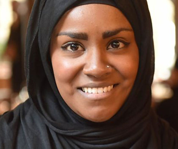 Nadiya Hussain Returns To BBC Two For New Cooking Series ...