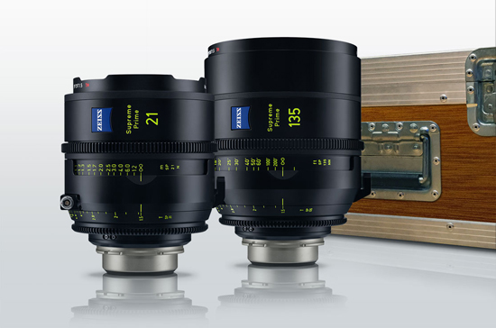 With The Latest Additions To The Zeiss Supreme Family