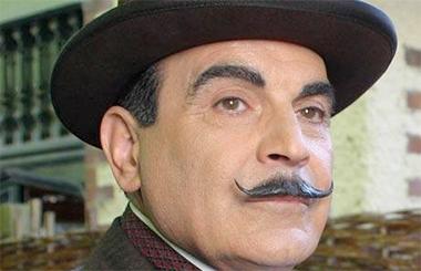 Stream Poirot