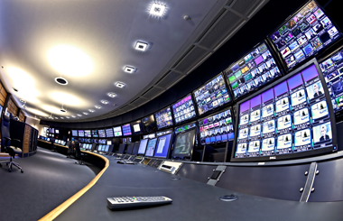 iCR At Heart Of Germany�s First Dedicated Playout Centre